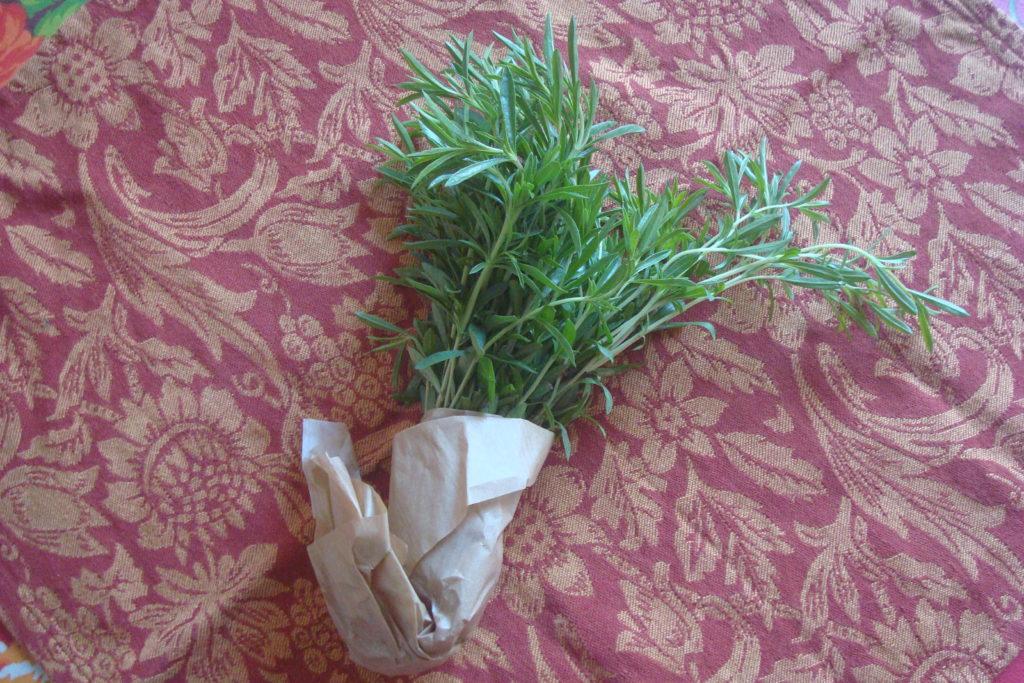 """Le mystère de """"l'herbe à haricots"""" enfin résolu !"""
