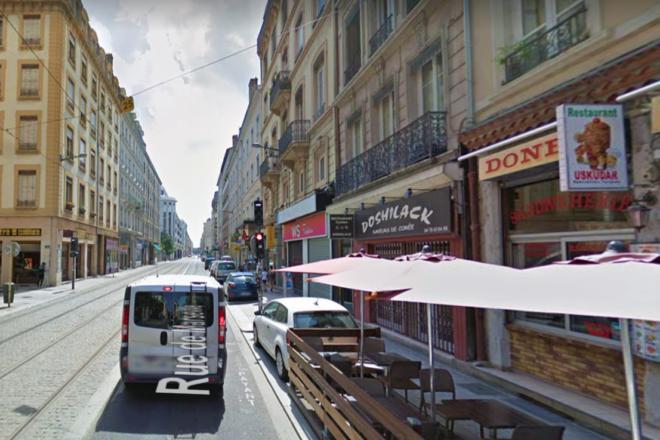 Doshilack_Google-street-view