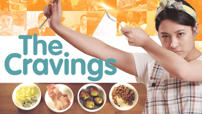 The Cravings, les obssessions culinaires d'une jeune coréenne