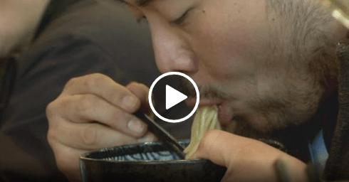 """Dans la première saison de """"The Mind of a Chef"""", David Chang nous fait découvrir son univers autour de la cuisine fusion"""