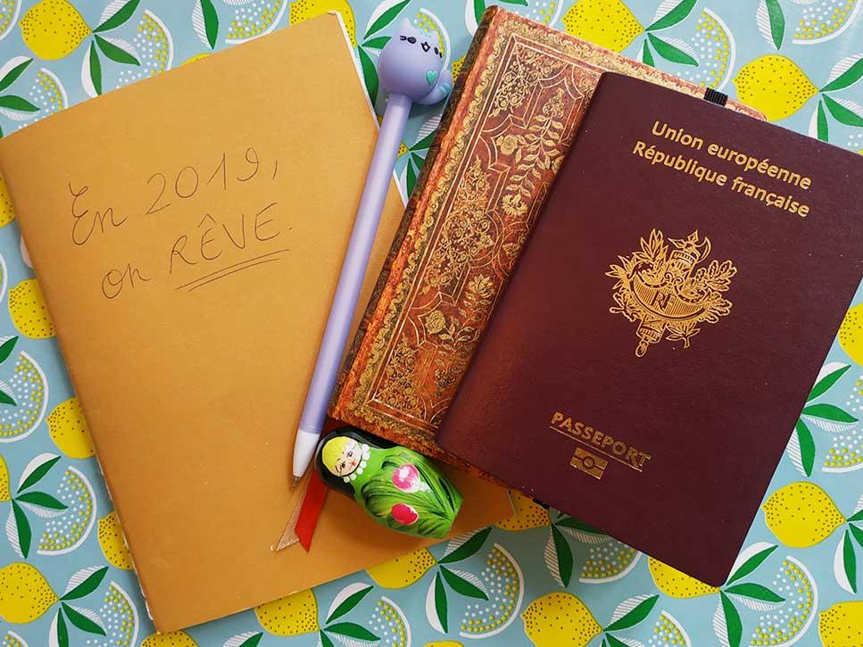 Quatre visas pour un seul voyage… *o* C'est ça aussi, le Transsibérien