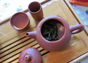 """7 choses que vous ignorez sur la cérémonie du thé chinoise, le """"GONG FU CHA"""""""