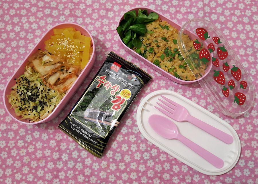 Quand l'Asie nous inspire pour manger végane