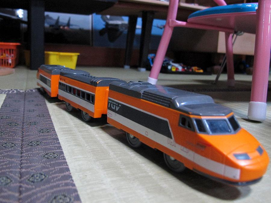 En général, on peut réserver les trains 60 à 90 jours à l'avance