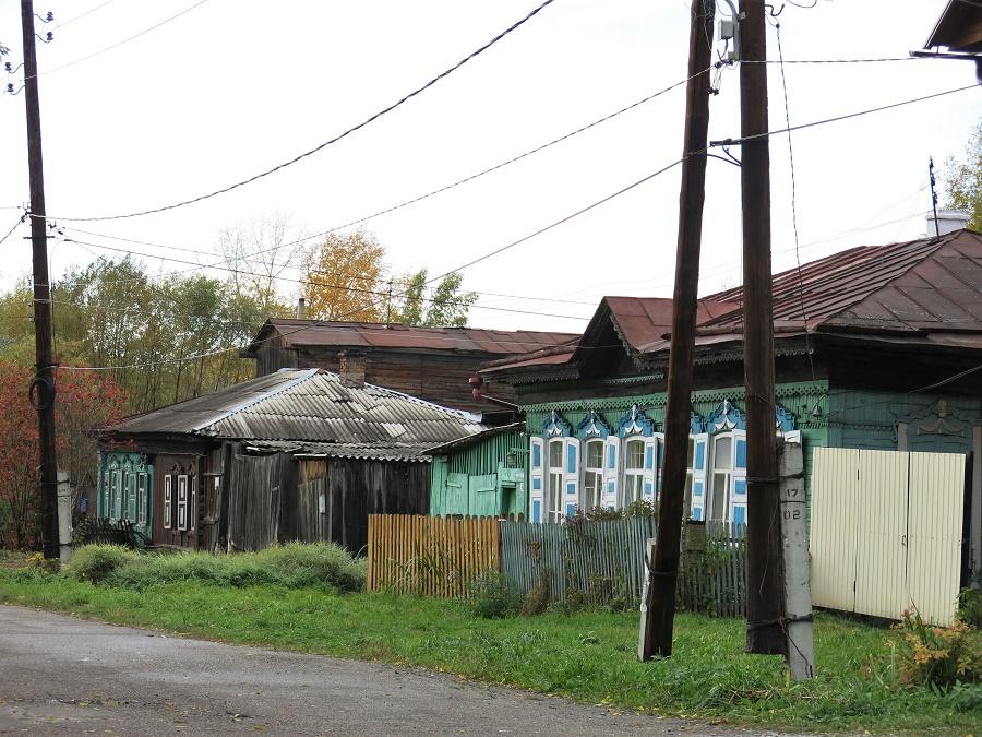 Encore des maisons en bois ! (désolée, j'ai pas pu résister)