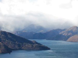 Nikkô en décembre : à moi temples, lacs, cascades et onsen…