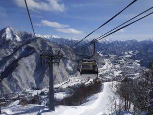 Un hiver au Japon : ma saison en station de ski !