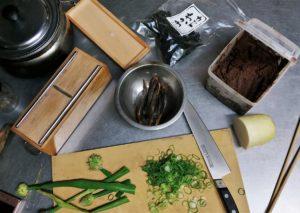 Recette : les huit secrets d'une vraie soupe miso !