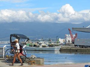 Read more about the article Escale à Hakodate, port d'entrée de l'île d'Hokkaido